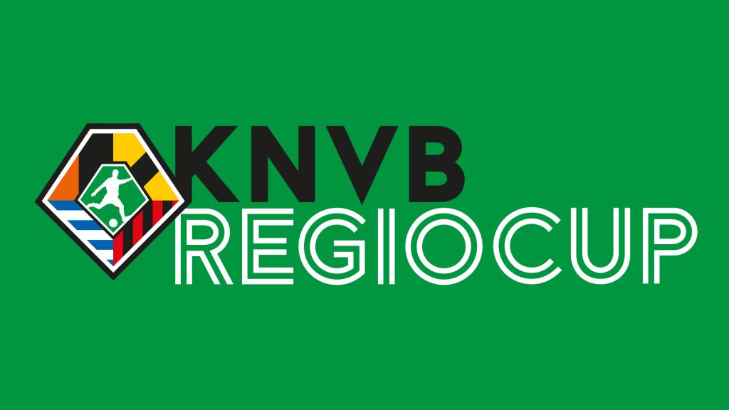 KNVB Regiocup (hernieuwde info)