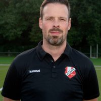 Hoofdtrainer Rick Andeweg verlengt contract bij DEV Doorn